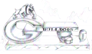 Collins' Bulldog Bench