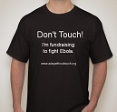 Don't Touch T